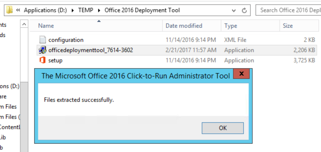 Office 365 ProPlus Testing, getting the bits… | Musings on